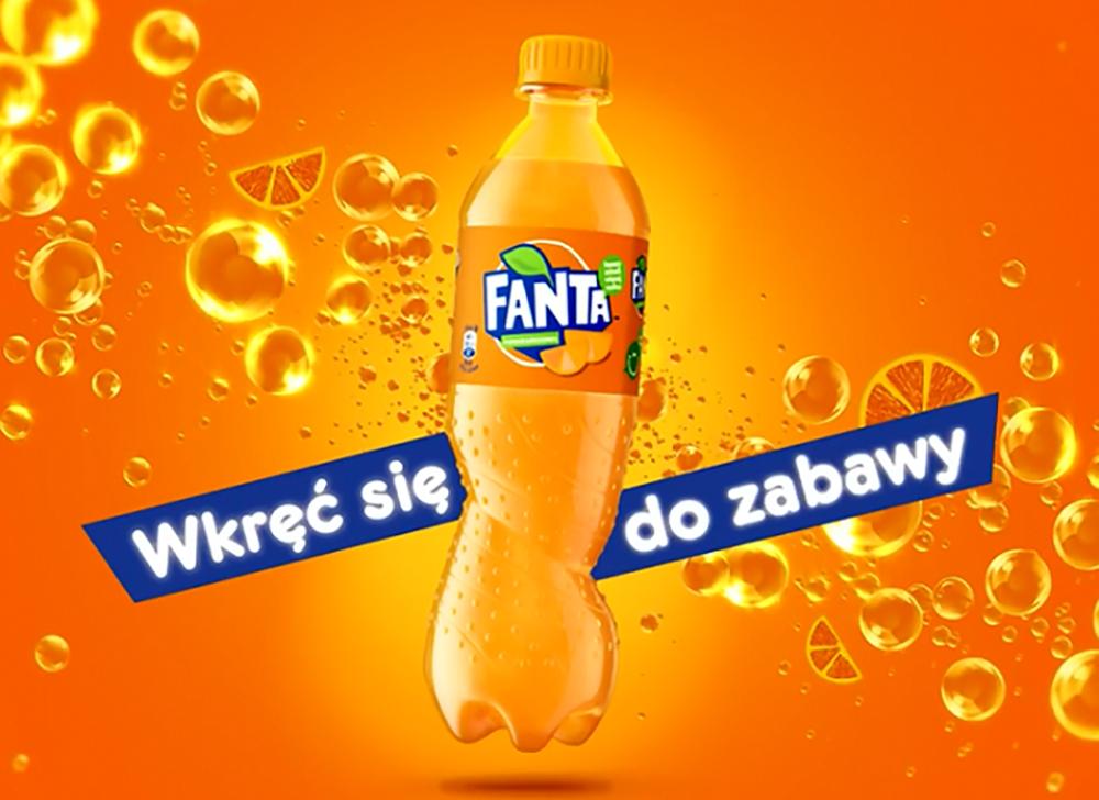 publicidad nueva fanta