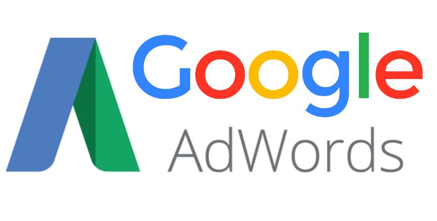 Logo Google Adwords para Xtrategik