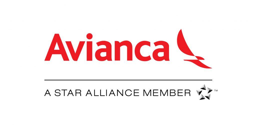 Avianca Colombia Logo nuevo